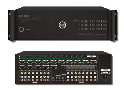 内置电源控制器power8002